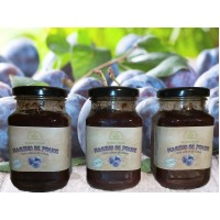 Magiun de prune 220 g (FARA ZAHAR)