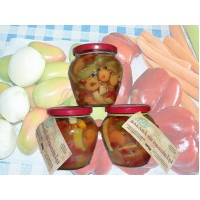 Salata de cruditati 580 g