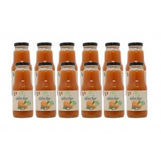 Nectar caise - Pachet promotional  - 12buc x 0.3l