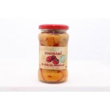 Gogosari in sos de mustar 300 g