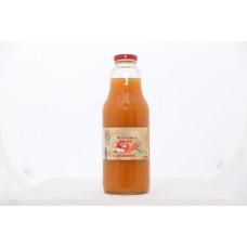 Nectar de mere cu morcovi 1l